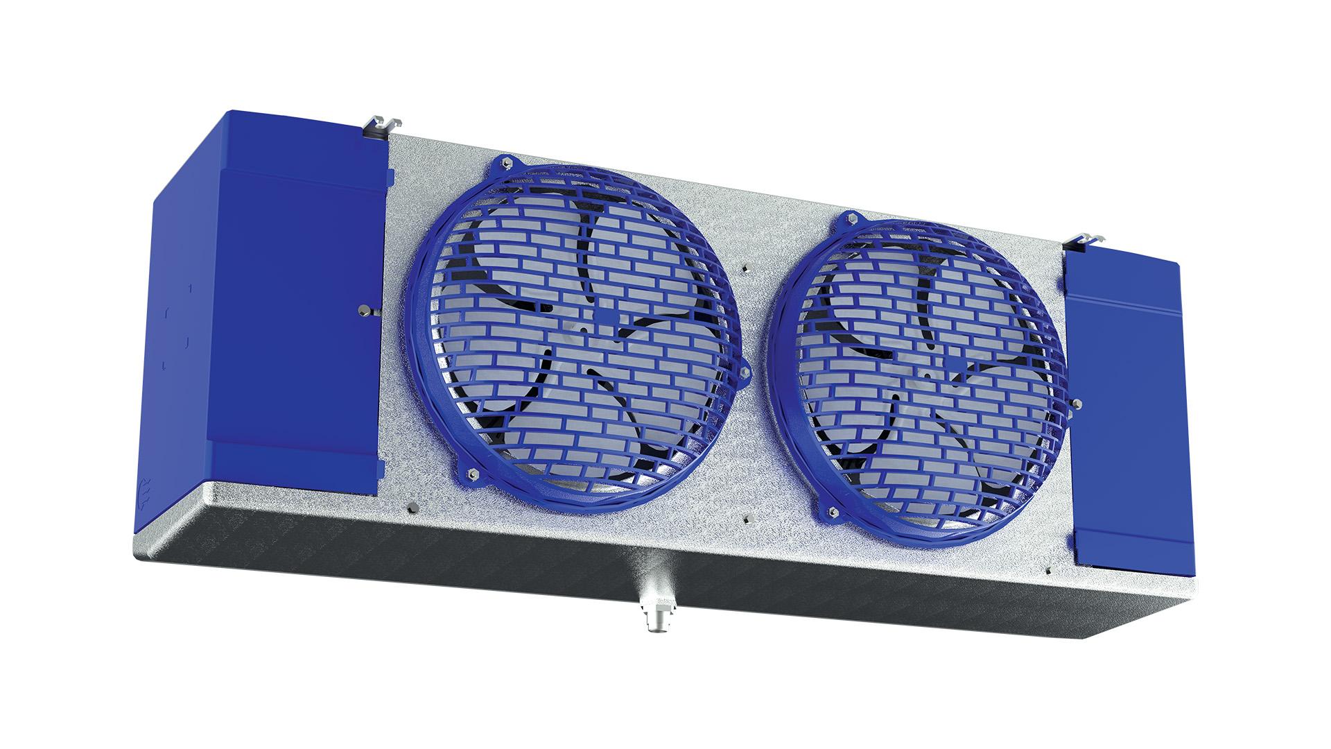 Climate Control Model: CEL0040AS6HCAB0000